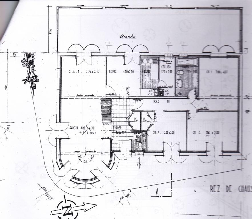 Projet maison individuelle for Projet maison individuelle